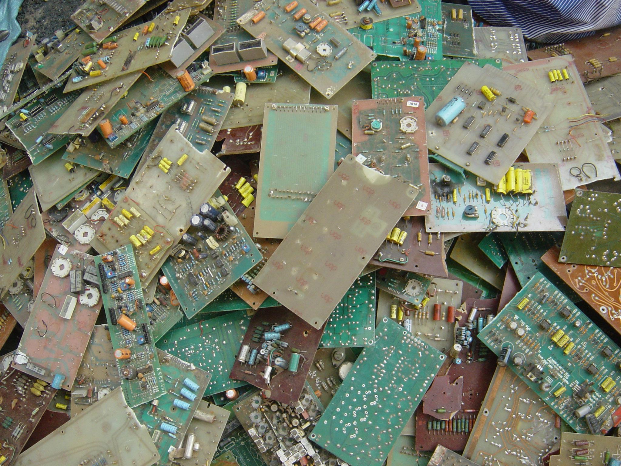 Electronic Waste Management 2 Renjiveda S Ocean Of Love
