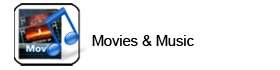 Movies-Music-Zync