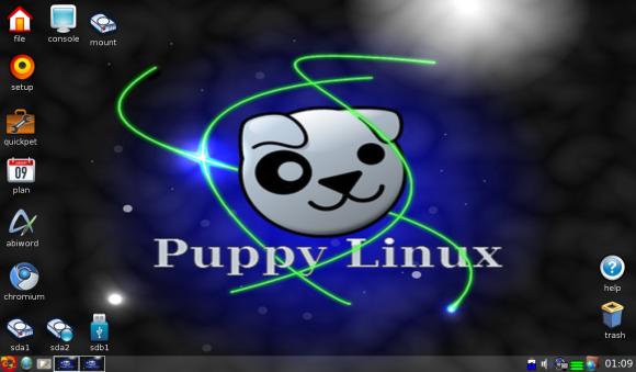 puppybluscreenshot