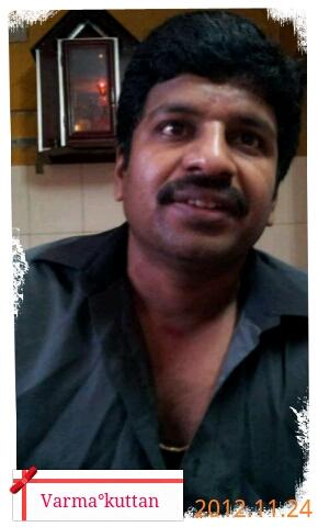Ratheesh Varma