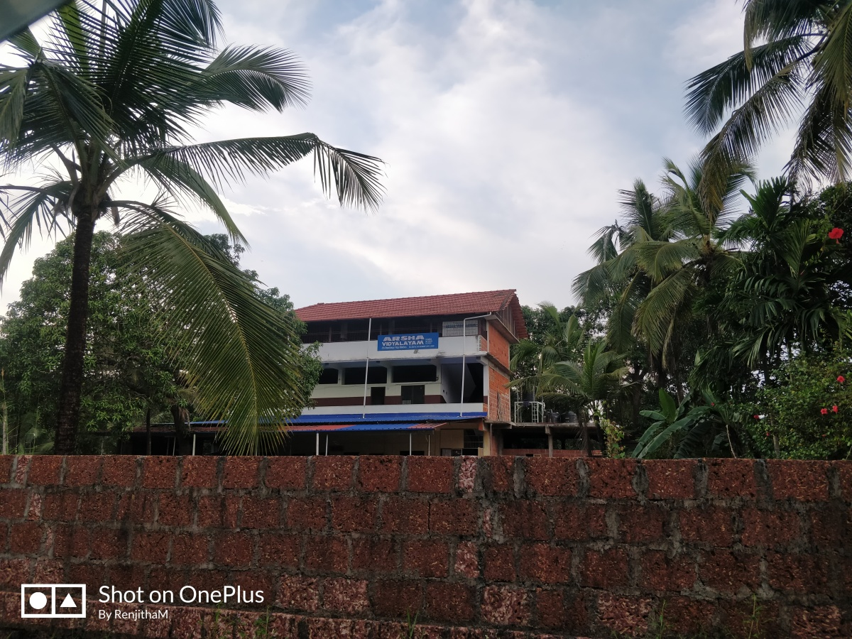 ആർഷ വിദ്യാ നികേതൻ , അന്നൂർ,പയ്യന്നൂർ